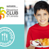 Supporting Breakfast Club of Canada During COVID-19