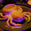Goodfood's Spook-tacular Pizza Spider Recipe
